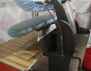 تجهیزات خشکشویی
