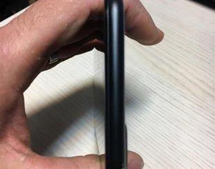 iphone 7 plus 128gig black