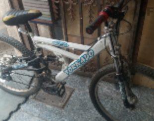 دوچرخه تورنادو