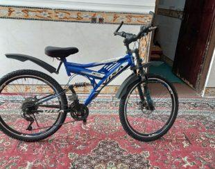 دوچرخه درحد نو