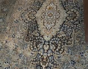 دو تخته فرش ۶و ۱۲ متری ستاره کویر یزد