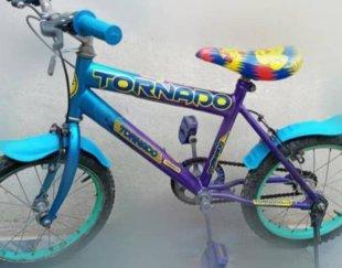 دوچرخه کودک کم کار