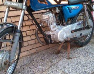موتور تیزکا ۹۰