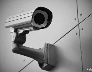 دوربین مداربسته و دزدگیر(فروش و نصب)