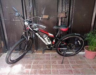 دوچرخه هامر سایز ۲۶