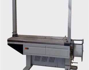 ماشین آلات و مواد اولیه