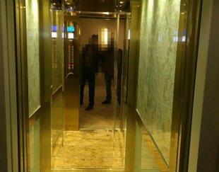 نصب و اخذ استاندارد وسرویس نگهداری آسانسور