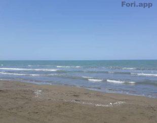 فروش زمین ساحلی قطعه بندی شده بابلسر جویبار