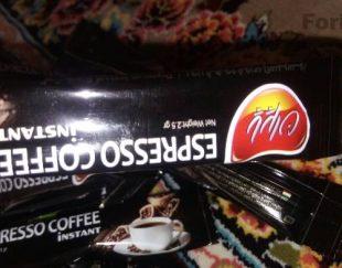 قهوی اسپرسو