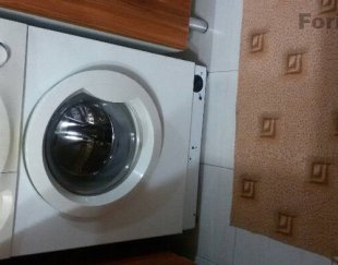 ماشین لباسشویی ۵کیلویی اسنوا
