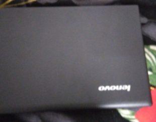لپ تاب لنوو مدل G505 در حد نو