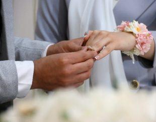 آتلیه تخصصی عروس و داماد محضر عکاسی فضای باز