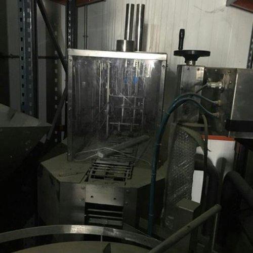 لوازم صنعتی – دستگاههای غلیظ پرکن