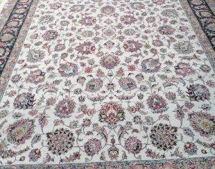 فرش دستباف ۱۲متری