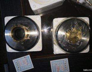 مگنت وشمع های دستگاه فرز x63