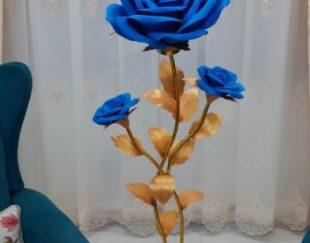 گلهای آباژوری