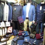 پوشاک مردانه تک سایز