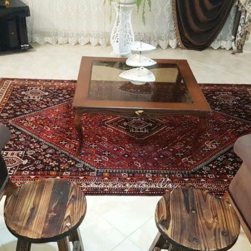 قالیشویی ومبل شوی روژین