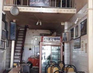 فروش مغازه ۴۵ متری  خیابان انقلاب