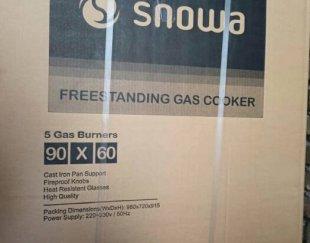 اجاق گاز فابریک اسنوا مدل SGC5.3102N