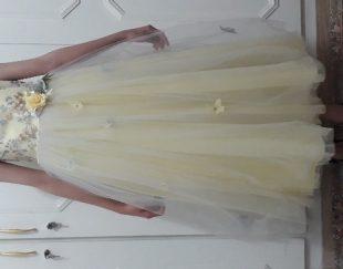لباس مجلسی دخترونه مناسب سن ۱۱تا۱۴سال