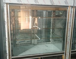 تعمیر انواع یخچال های صنعتی و خانگی