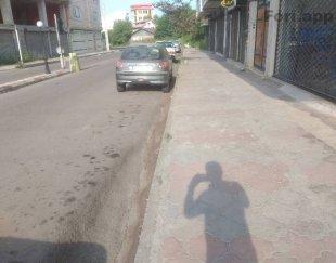 مغازه ۳۵ متری کچصفهان خیابان معلم