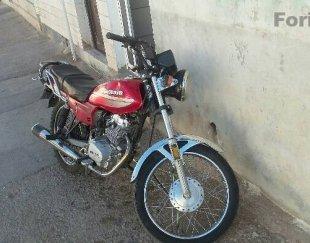 موتور ۱۵۰مدل ۸۹