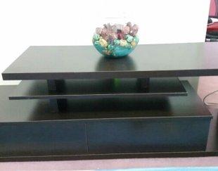 میز تلویزیون ال ای دی