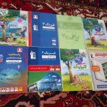 فروش کتابهای آموزشی خیلی سبز و قلم چی نظام جدید تجربی چاپ ۹۹