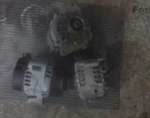 لوازم برقی خودرو استوک و نو