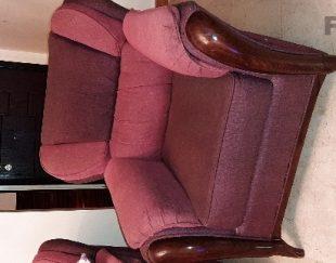 مبل راحتی و صندلی