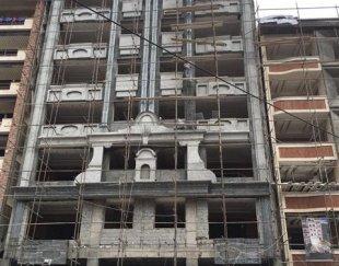 سیمانکاری ساختمان