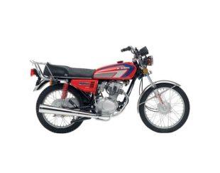موتور ۱۲۵