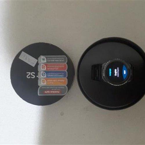 ساعت هوشمند Samsung GearS 2
