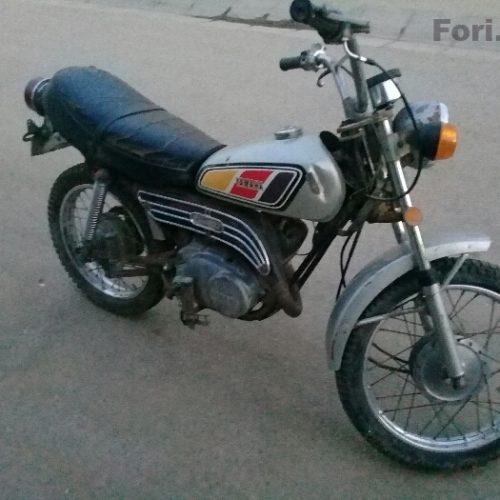 مینی یاماها ۸۰