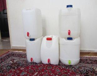 ۲۰لیتری شیردار