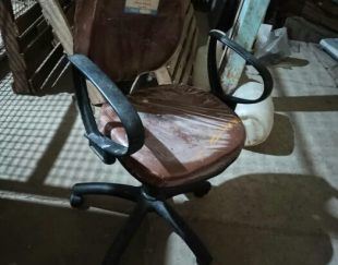 صندلی چرخ دار سالم در حد نو