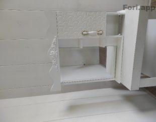 تولید و عرضه انواع آینه باکس و کابینت روشویی و فرنگی