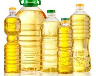 فروش روغن مایع خوراکی و اقلام مصرفی