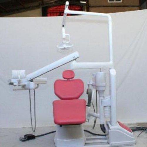 یونیت و صندلی دندانپزشکی پارس طب فرینو