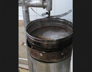 دستگاه تخمهپزی