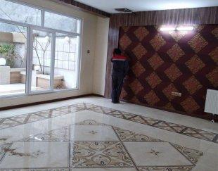 شرکت خدماتی نظافتی پیشگامان قصر شایان