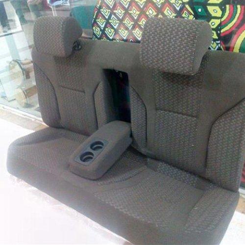 صندلی شرکتی پژو پارس و ۴۰۵ سفارشی صادراتی