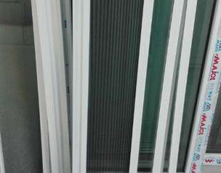 سازنده انواع درب و پنجره یو پی وی سی و توری پلیسه