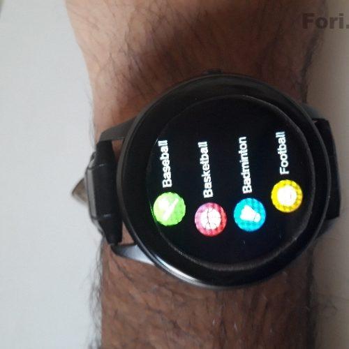 ساعت هوشمند و موبایل