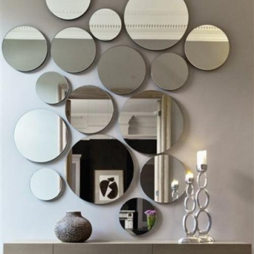 آینه و دکوراتیو