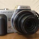 دوربین عکاسی و فیلم برداری cyber-shot