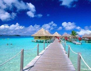 تور بالی برای اردیبهشت