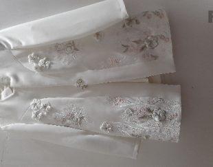 لباس مجلسی مناسب برای عقد و عروسی ۳تیکه نو